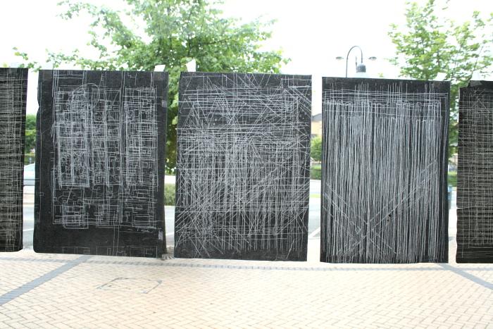 Carbon traces